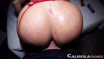 POV Project #17 Bianca Naldy safadona em uma cena com muita dominação e sexo anal, com ela é sem conversa, pode vir que ela aguenta tudo (TRAILER)
