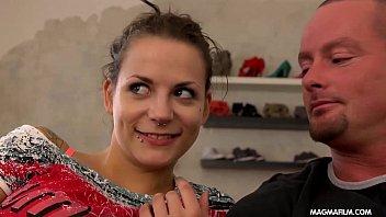 MAGMA FILM Fresh German Wild Casting 13 min