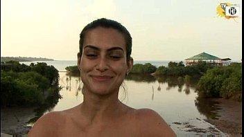 Shai bianconi brazil magazine nude blogspot Cleo pires