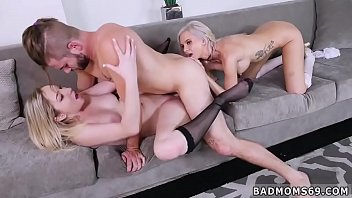 Milf babe hd Family Love Triangle