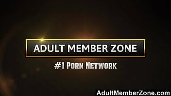 AdultMemberZone – Natalie Is Delighted To Show Her Sucking Skills