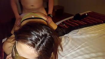 Sacramento single swinger november 15 2007 - La flaca y yo jugando con un single 2 de 4