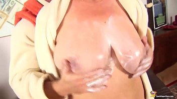 busty 72 years old mom first fisting lesson 12 min