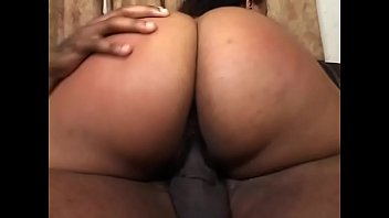 Curvy Ebony Gal Kandi Kream Gets Black Studs Cock And Swallows Cum