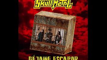 Skull Metal - D&eacute_jame escapar