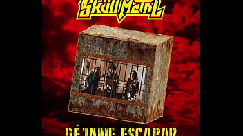 Skull Metal - Déjame escapar