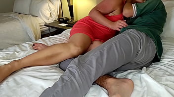 Husband shares wife with BWC stranger – Becky Tailorxxx