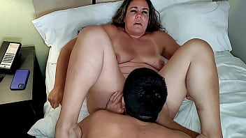 Husband shares wife with BWC stranger - Becky Tailorxxx 40 min
