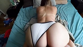 The best doggystyle in my life! porno izle