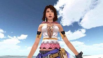 Yuna Final Fantasy X 10 POV