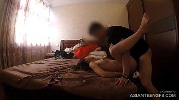 Echte chinesische Prostituierte Hotel ficken