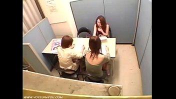 Japan Bikini Model Changing Room Spycam Record 11 min