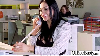 Big tits girl audrey bitoni get seduced and banged in office movie 06 thumbnail