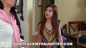 Don't Fuck My Daughter - Flunking Step Daughter Gets A Golden Rachel Starr