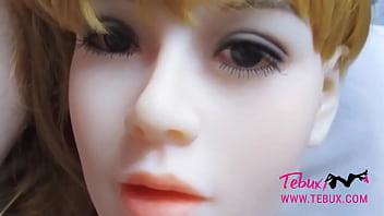 Lifelike sex doll – anal, vaginal sex dolls