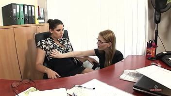 Zafira Loves Her Boss Katalin Kirali