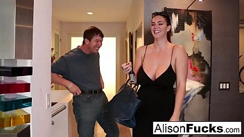 """Busty Alison Tyler meets her Catfish then fucks his friend <span class=""""duration"""">7 min</span>"""