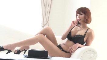 無修正 バー○ー人形のような抜群のスタイルで日本だけではなく中国でも人気を博した麻生希ちゃん 1