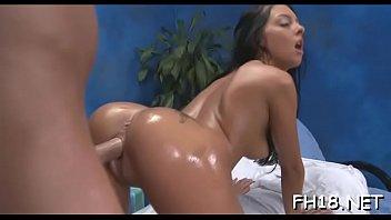 Porn massage clips - Pleased ending massage clips