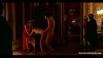 Abigail Good and Kate Charman Eyes Wide Shut 1999