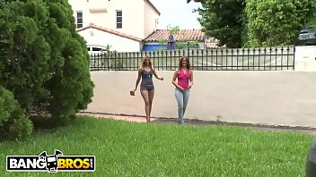Pay as you go adult - Bangbros - check out these fine ass latinas, miss raquel and nena linda, with them premium nalgas