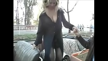 Busty Mommy Gets Her Pussy Pounded