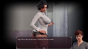 Lust Epidemic - Sex Game Highlights