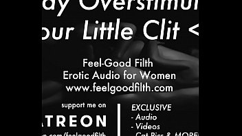 DDLG Roleplay: Daddy Makes You Cum Until You Cry (feelgoodfilth.com - Erotic Audio Porn for Women)