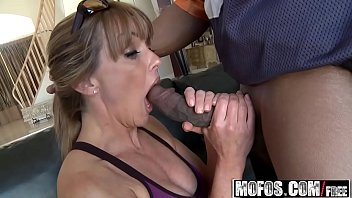 Milfs like it black pichunter Mofos - milfs like it black - shayla laveaux - running on da milf