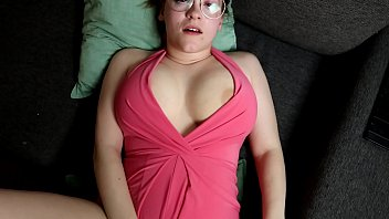Busty young babe getting railed by BF - Amadani