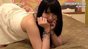 Token Blackanese Guy Orders Japanese Escort   Tokyo Night Style