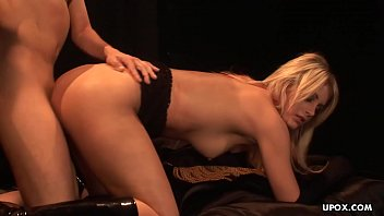 Horny Lacie Heart couldn't hold back from having hardcore sex
