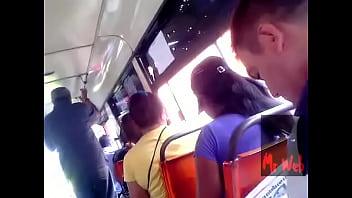 caida en el bus