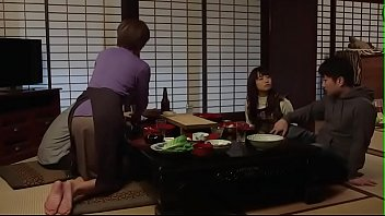 Sister Secret Taboo Sexual Intercourse With Family - Kururigi Aoi