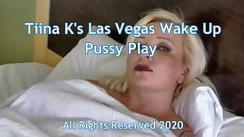 Tiina Ks Wake Up Pussy Play