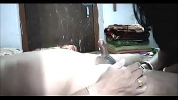 Calf sucking mans penis Chotti lulli wale bhaiya