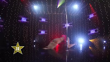 Nastya Light dancing 8 min