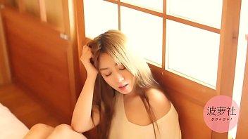 wang yu chun xinh đẹp 5 min