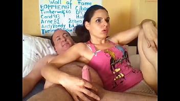 compilation of various scenes sex webcamer part3