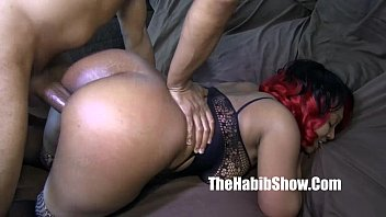 jovan jordan and thickred pussy banged and nutted freak sex thumbnail