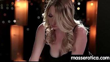 Sensual lesbian sex, kissing, orgasms 8