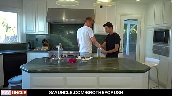 Brothercrush -  Horny Guy Fucking Y. Stepbro