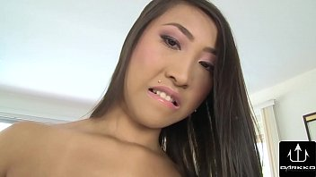Suck It Dry 10 Sharon Lee - Hot Asian MILF POV Blowjob