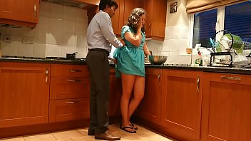Desi bhabhi tight pussy cheats on Husband with sons friend d