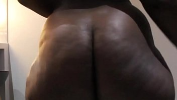 Fesse africaine - african booty