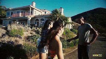 """Screwbox - Katrina Jade In """"stolen Wallet"""""""