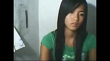 Teen filipina webcam show
