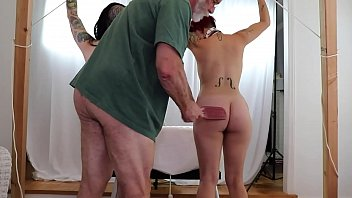 Amelia Dire/Mallory Maneater (DSC4-7) Extreme BDSM Bondage Anal Threesome Doggystyle Pussyfucking Crying Paddling Spanking 15 min