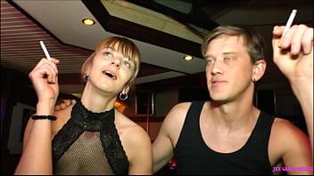 Swingers club news...  horny dicks rammed milfs creamy pussies