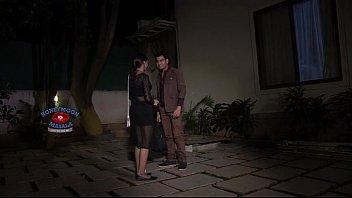 Hot Shruti Bhabhi I. Romance With Her Ex-Boyfriend   After Office